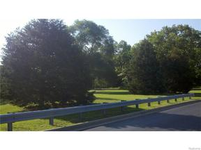 Property for sale at VL Maltby RD, Green Oak Township,  MI 48116