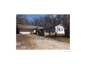 Property for sale at 10770 HIGHLAND RD, White Lake Township,  MI 48386