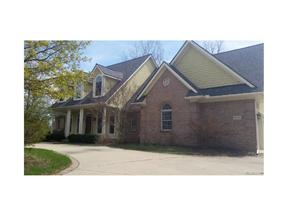 Property for sale at 4085 TAGGETT LAKE DR, Highland Township,  MI 48357
