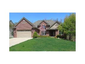 Property for sale at 1254 Forest Bay Dr, Waterford Township,  MI 48328